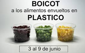 Boicot al plástico: el movimiento viral que nació en un grupo de Facebook