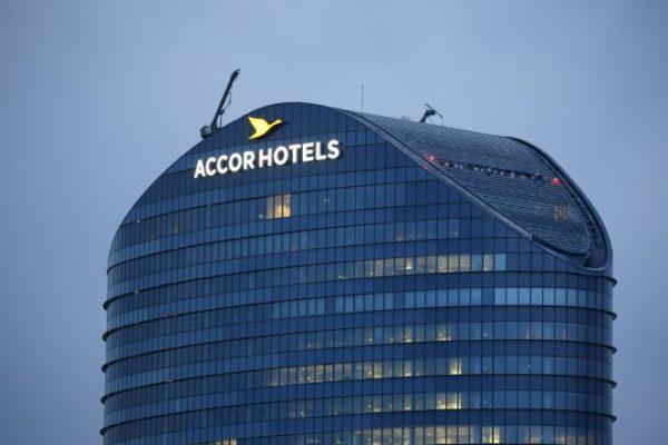 Los hoteles de Accor abandonan los plásticos de un solo uso