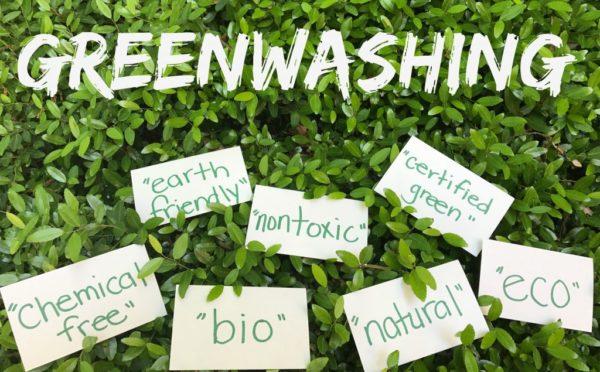 El populismo y el greenwashing mano a mano