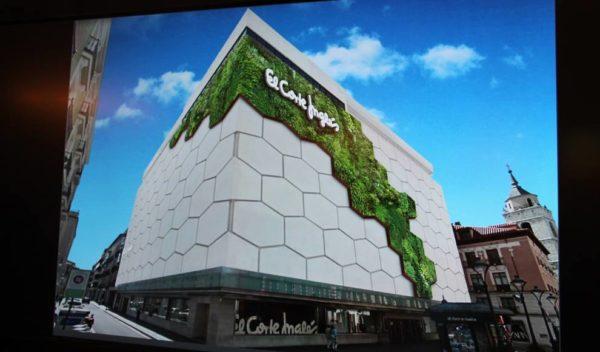 Las edificios de 2060 serán más verdes de lo que imaginas