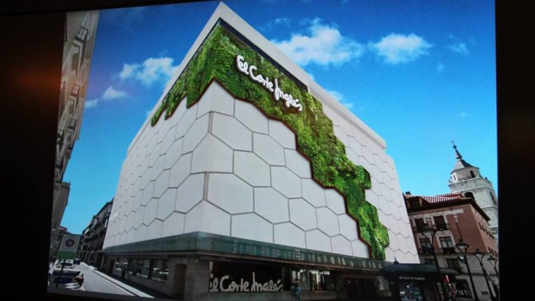 urban green valladolid