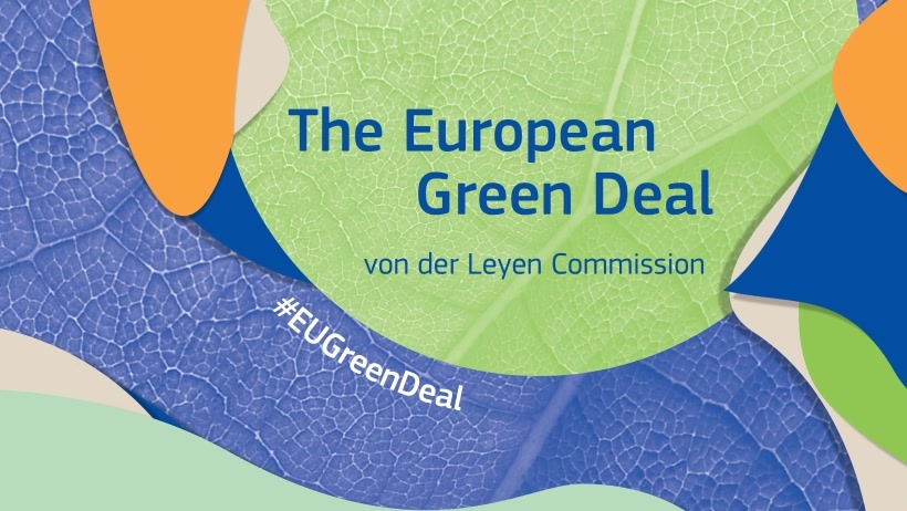 pacto verde europa