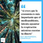 quote economia medio ambiente