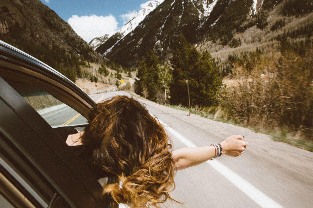 viajar de manera sostenible