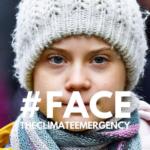 Greta Thunberg en la lucha climática