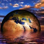 Consecuencias del cambio climático en el ciclo del agua
