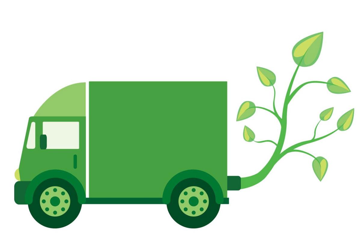 logistica verde