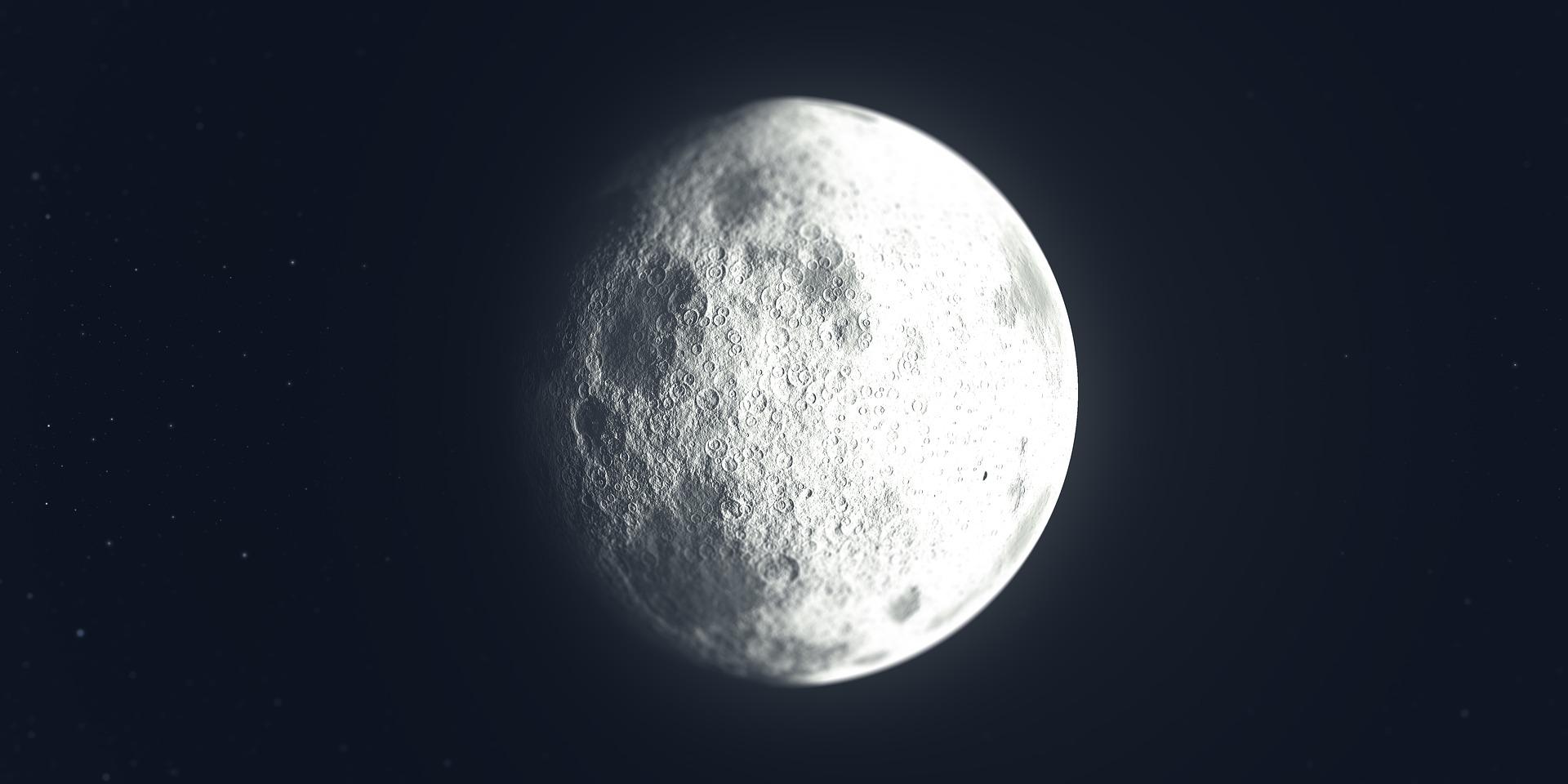Satélite lunar