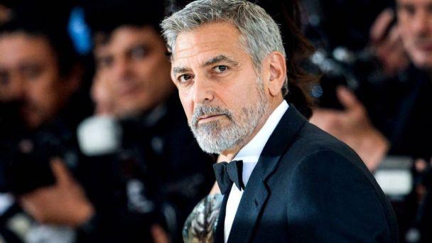 medio ambiente - George Clooney